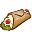 64x64px size png icon of Cannoli