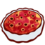 64x64px size png icon of Clafoutis