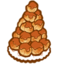 64x64px size png icon of Croquenbouche
