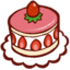 64x64px size png icon of Fraisier