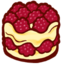 64x64px size png icon of Framboisier