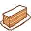 64x64px size png icon of Mille feuilles