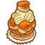 64x64px size png icon of Saint Honore
