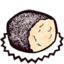 64x64px size png icon of Tete de Choco