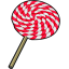 64x64px size png icon of Lollipop