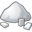 64x64px size png icon of Sugar