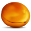 64x64px size png icon of Apricot