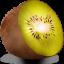 64x64px size png icon of Kiwi
