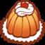 64x64px size png icon of Baba au rhum