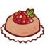 64x64px size png icon of Savarin