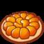 64x64px size png icon of Tarte tatin