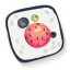 64x64px size png icon of Sushi 17