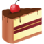 64x64px size png icon of Cake 1