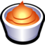 64x64px size png icon of mashed potatoes