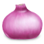 64x64px size png icon of Onion