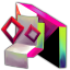64x64px size png icon of Folder Doc