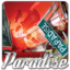 64x64px size png icon of Burnout Paradise 1