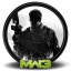 64x64px size png icon of CoD Modern Warfare 3 1a