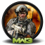 64x64px size png icon of CoD Modern Warfare 3 3a