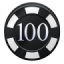 64x64px size png icon of Chip 100
