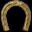 64x64px size png icon of Horseshoe