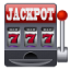 64x64px size png icon of Slots