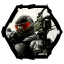 64x64px size png icon of Crysis 3 2