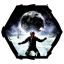 64x64px size png icon of Dead Space 3 3