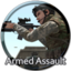 64x64px size png icon of ArmA