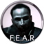64x64px size png icon of FEAR