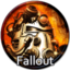 64x64px size png icon of Fallout
