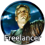 64x64px size png icon of Freelancer