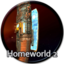 64x64px size png icon of Homeworld 2