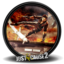 64x64px size png icon of Just Cause 2 2