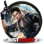 64x64px size png icon of Just Cause 2 6