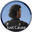 64x64px size png icon of Just Cause