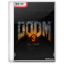 64x64px size png icon of doom 3 bgf