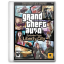 64x64px size png icon of grand theft auto liberty city