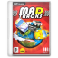 64x64px size png icon of mad tracks