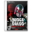 64x64px size png icon of Judge Dredd