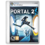 64x64px size png icon of Portal 2
