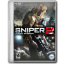 64x64px size png icon of Sniper Ghost Warrior 2