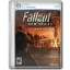 64x64px size png icon of Fallout New Vegas Ultimate Edition