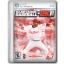 64x64px size png icon of Major League Baseball 2K11