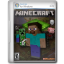 64x64px size png icon of Minecraft