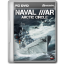 64x64px size png icon of Naval War Arctic Circle