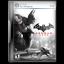 64x64px size png icon of Batman Arkham City