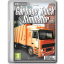 64x64px size png icon of Garbage Truck Simulator 2011