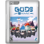 64x64px size png icon of Gods vs Humans