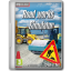 64x64px size png icon of Roadworks Simulator